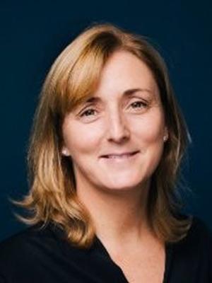 Anne O'Riordan