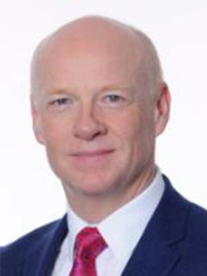 Gordon Farquhar