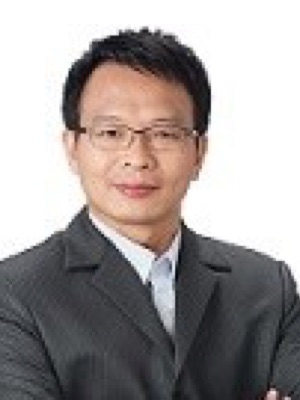 Harrison Kuo